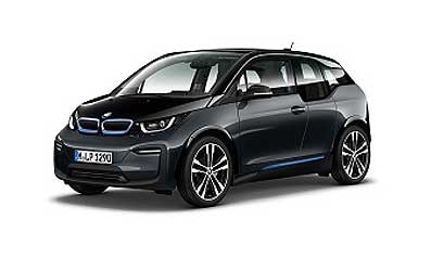 BMW i3 +CONNECTED
