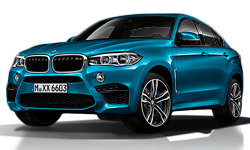 BMW X6M