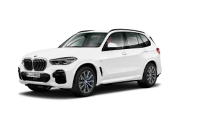 BMW X5 Hybride Rechargeable